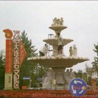 PQ-1001_喷泉_工程案例