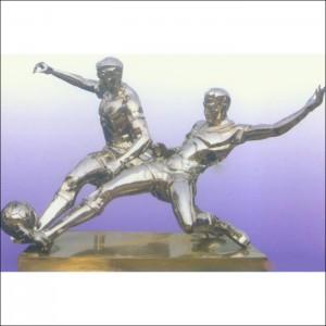 不锈钢雕塑-BXG-1004