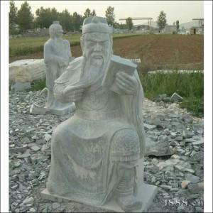 石雕-东方人物-1005
