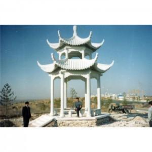 石亭子-内蒙古和林格尔