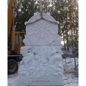 园林雕塑-YLDS-1001