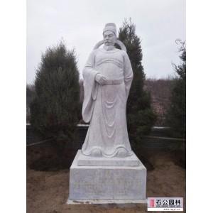 中国十大廉政人物雕塑-鄂尔多斯十大清官