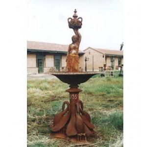 铸铁喷泉-hrpq-1001