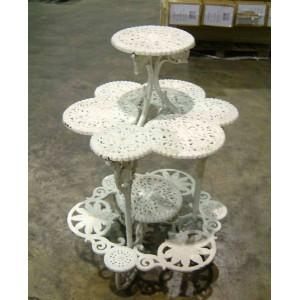 工艺铸造-铁艺花盆架-hrhpj-1001
