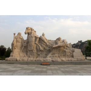 城市雕塑-群雕-ancsds-1001