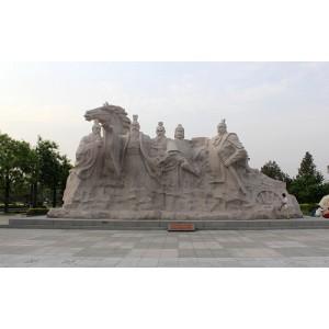 城市雕塑-群雕-ancsds-1002