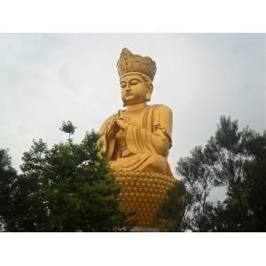 铜雕佛像-ajtdfx-1001